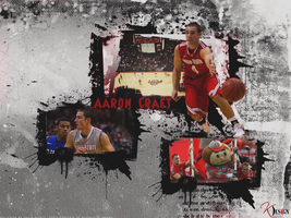Aaron Craft Wallpaper by KevinsGraphics