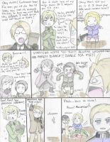HetaOni: Why America's Not the Hero Pt. 1 by ExclusivelyHetalia