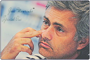 Special One by ASHOOR