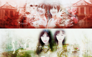 [Pack cover] TaeNy 131114 by TrangMelody
