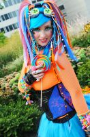 Otakon Raver 4 by DarkGyraen