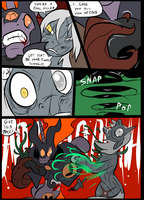 MLP Project 501 by Metal-Kitty