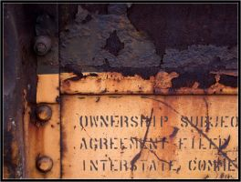 Ownership Agreement by wulfster