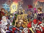 Diablo2003 Xmen Color contest by lady-cybercat