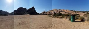 Panoramic by bustersnaps