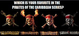 What's Your Favorite PotC Film by Jarvisrama99