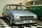 Austin Metro by dark-angel-666