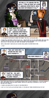 Silent Hill: Promise :333-337: by Greer-The-Raven