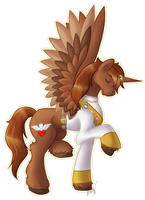 Prince Courageous Heart by Courageous-of-Light