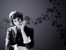 Jim Sturgess Wallpaper by arivanna