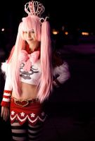 The Ghost Princess - Perona by speckles-cosplay