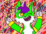 Thank You! 50 Watchers! :3 by RedFox199