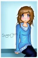 2011 ID by SugarJem