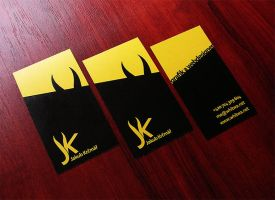 Personal Card by whitwa by designerscouch