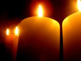 Candles 2 by Noreiarain