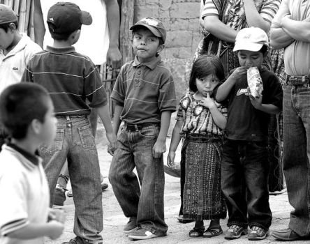 little gang by triglauco