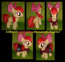 Applebloom v3 by MLPT-fan