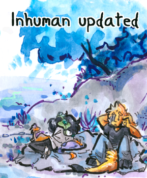 inhuman arc 15 pg 28 -link in desc- by not-fun