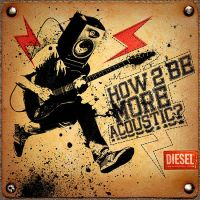 DIESEL SHOWCASE POSTER 02 by gartier