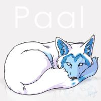 Paal the Fox by GuardianDragon1
