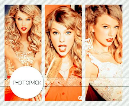 Taylor Swift | Photopack 002 by PartOfMee
