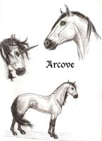 Arcove by forgottenones