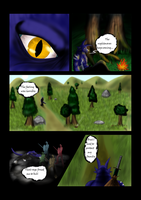 The Darkness Tales Chapter 1 Page 2 by ArkaDark