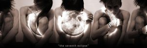the seventh eclipse by kjon