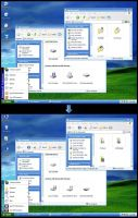 XP to Vista Multi Icon Replacer by thegroovetrain
