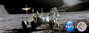 Apollo 15 FaceBook Timeline Cover by TimelineAndWallpaper