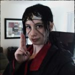 My Itachi Uchiha Cosplay!! by NarutoFanficBooks