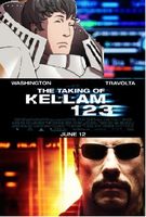 The Taking of Kellam 123 by holdypause