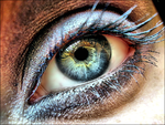 Eye VIII by Judee