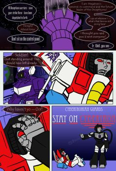 Galeforce: Mission 2 Pt. 1 by Insanity-24-7