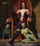 Little Devils by NikitaHedon