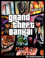 Grand Theft Bankai by TayakoX