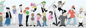 Fairly Oddities by thweatted