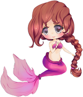 Chibi Collection - Page 18 Rose_by_x__lalla__x-d7w74ze