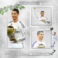 +Cristiano Ronaldo photopack png by ForeverTribute