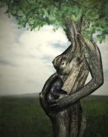 Mother Earth by D-signeeR