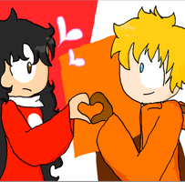 EAT SOME OTP by ask-kenny--mccormick
