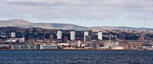 Dundee Landscape III by DundeePhotographics