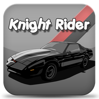 knight rider icon by femfoyou