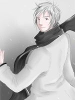 Request: Hetalia OC Moscow by elf-artist87