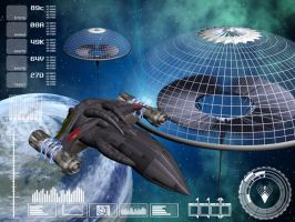 Recolonization to space by docx