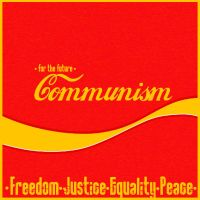 Communism by RadicallyPoetic