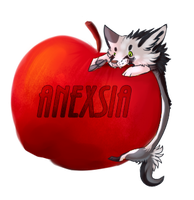 Apple by Anexsia