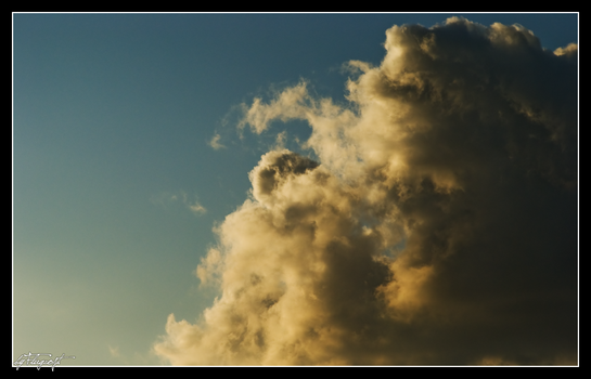 Clouds II by Flugcojt