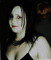 Becky Zombie by MeNoCiDe-Productions