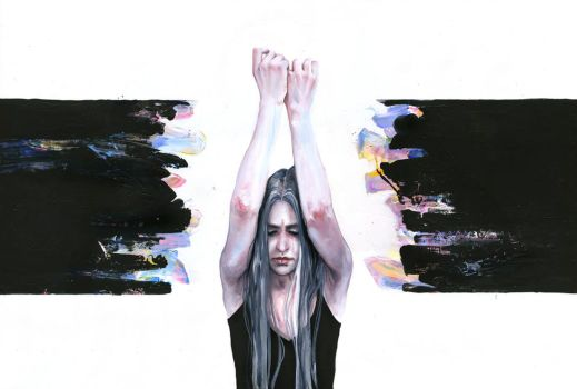Others' voices by agnes-cecile